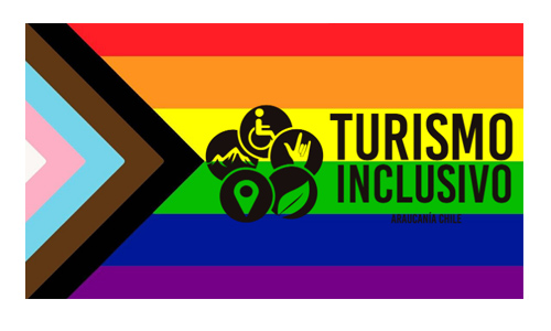 Turismo Logo Pride