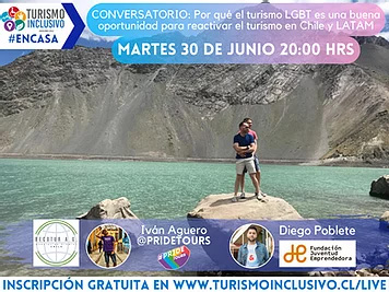 Turismo LGBTQ+