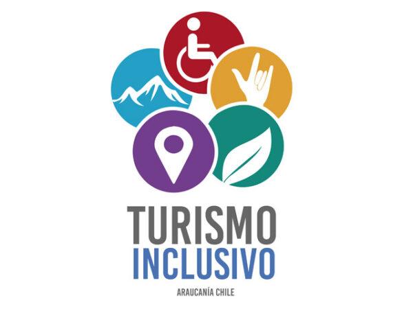 Logo Turismo Inclusivo